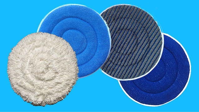 The Best Ways To Use Bonnet Pads For Carpet Cleaning